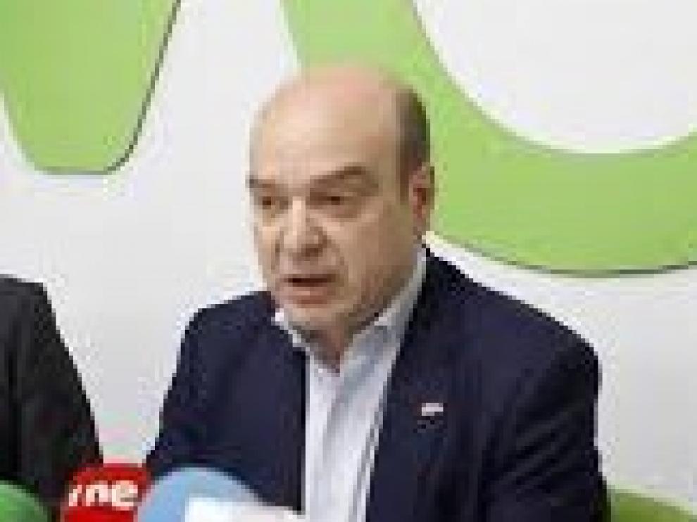 Vox da por roto el pacto con el PP en Zaragoza y se pasa a la oposición