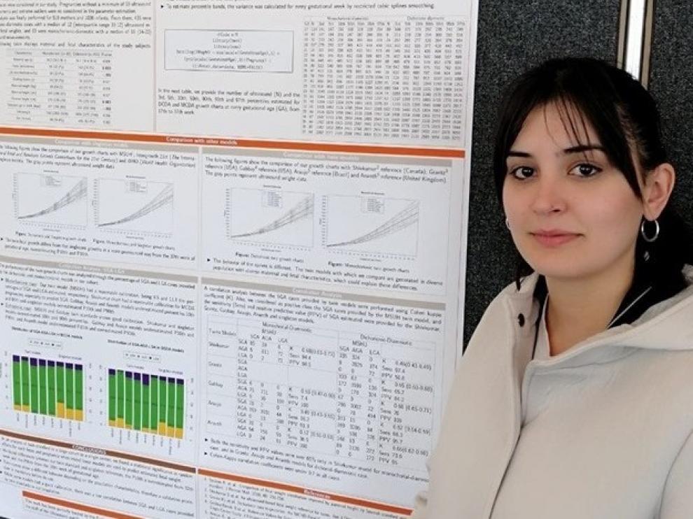 Itainnova participa en el primer modelo para predecir el peso de los embarazos de gemelos en la gestación