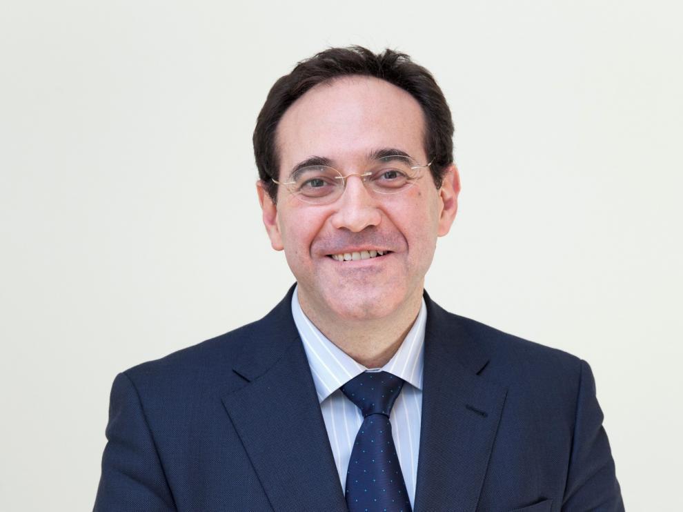 Sergio Baches abandona el Instituto de Estudios Sijenenses