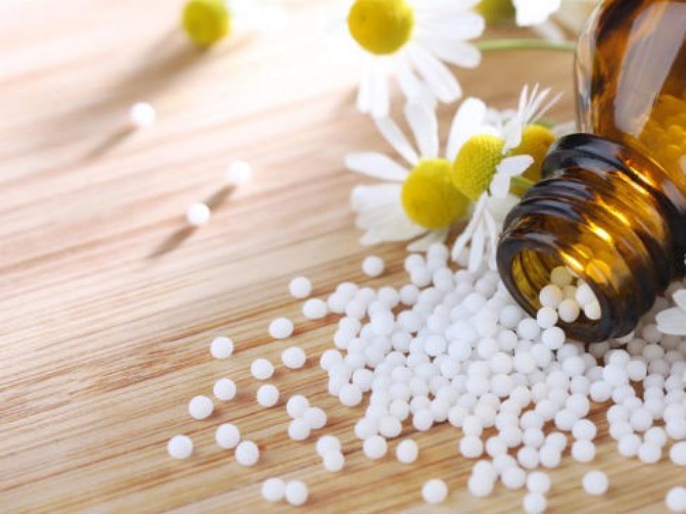 Ordenan la retirada de 66 productos homeopáticos