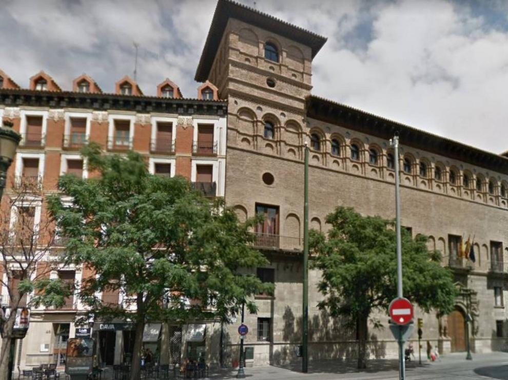 El Constitucional no admite el recurso por la papeleta de Estopiñán