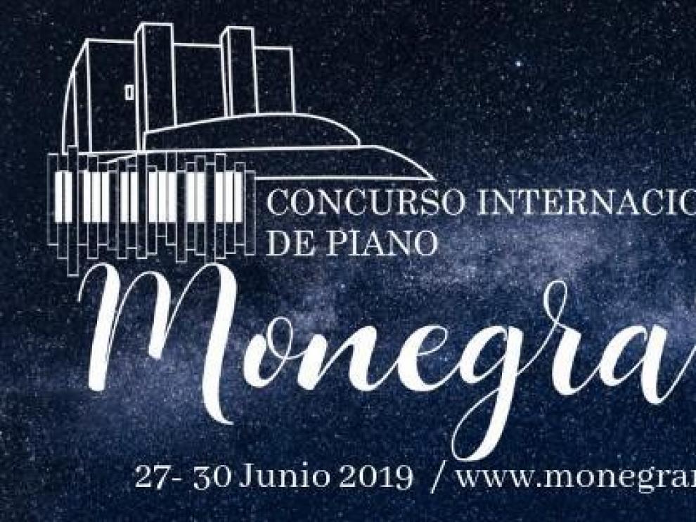 Castejón de Monegros celebra su primer concurso internacional de piano