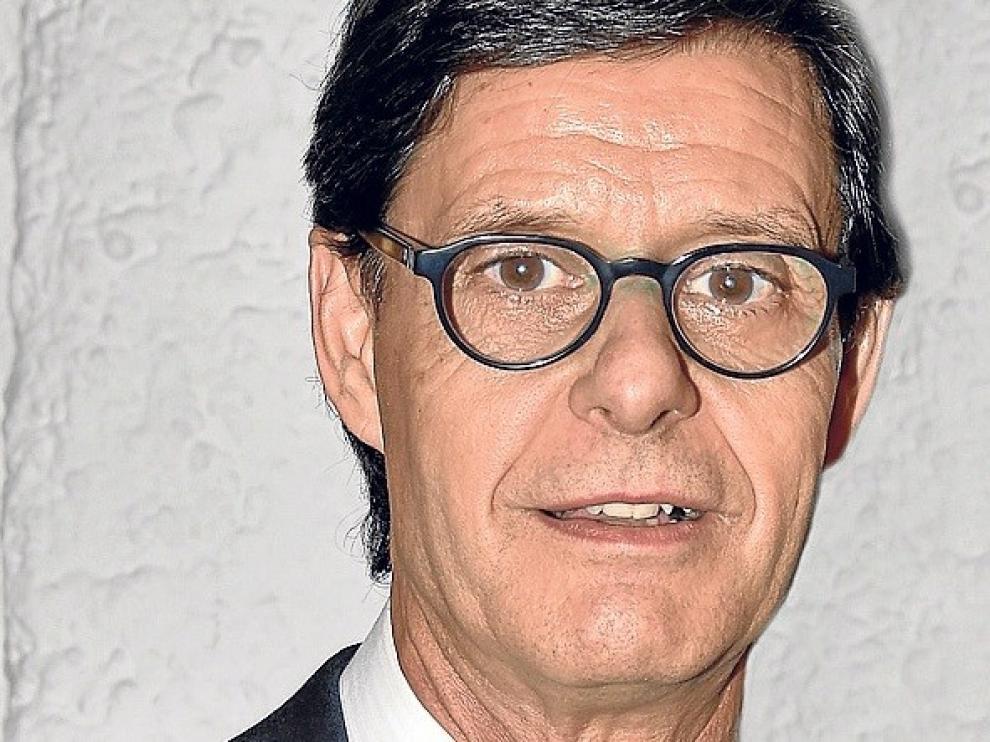 """Antonio Mascaray: """"El sector es un pilar fundamental de la economía, sigue creciendo con solvencia"""""""