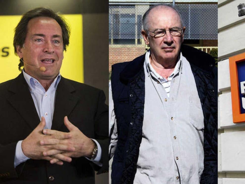 Sito Pons y Paz Vega entran en la lista de morosos, salen Bosé y Alves y siguen Rato y Patricia Conde