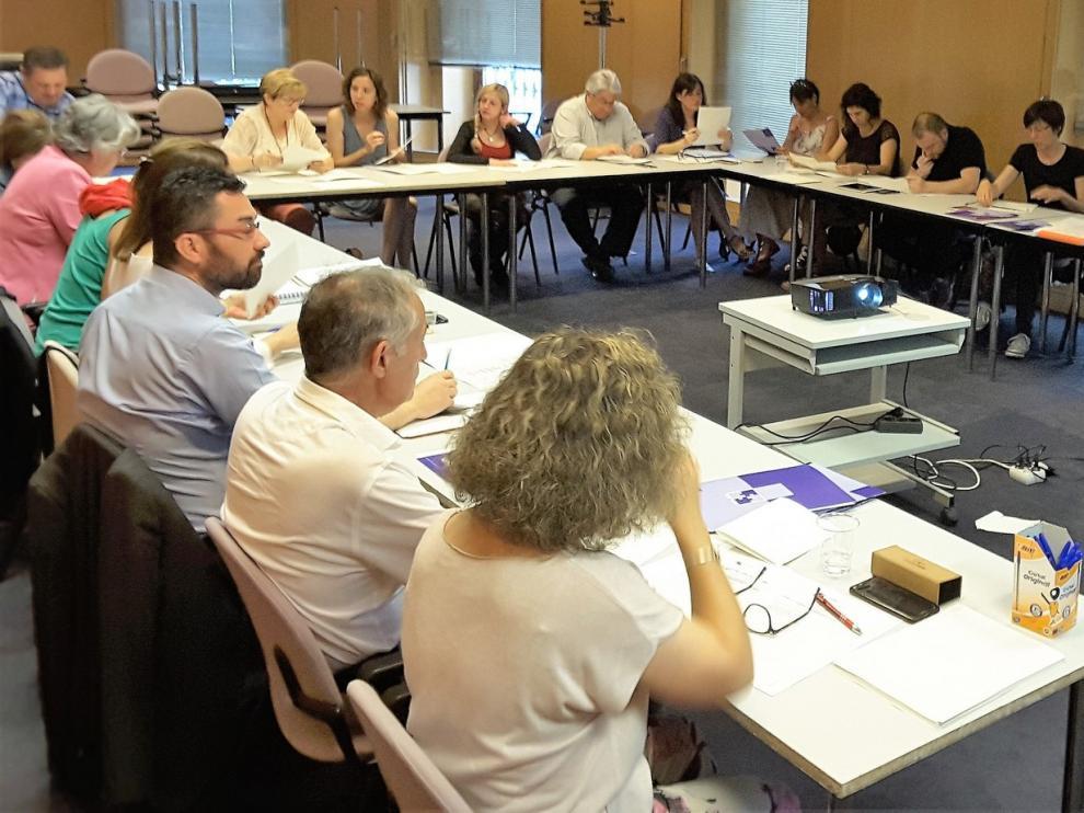 Huesca convoca las subvenciones para asociaciones sociales, asistenciales y de igualdad y género