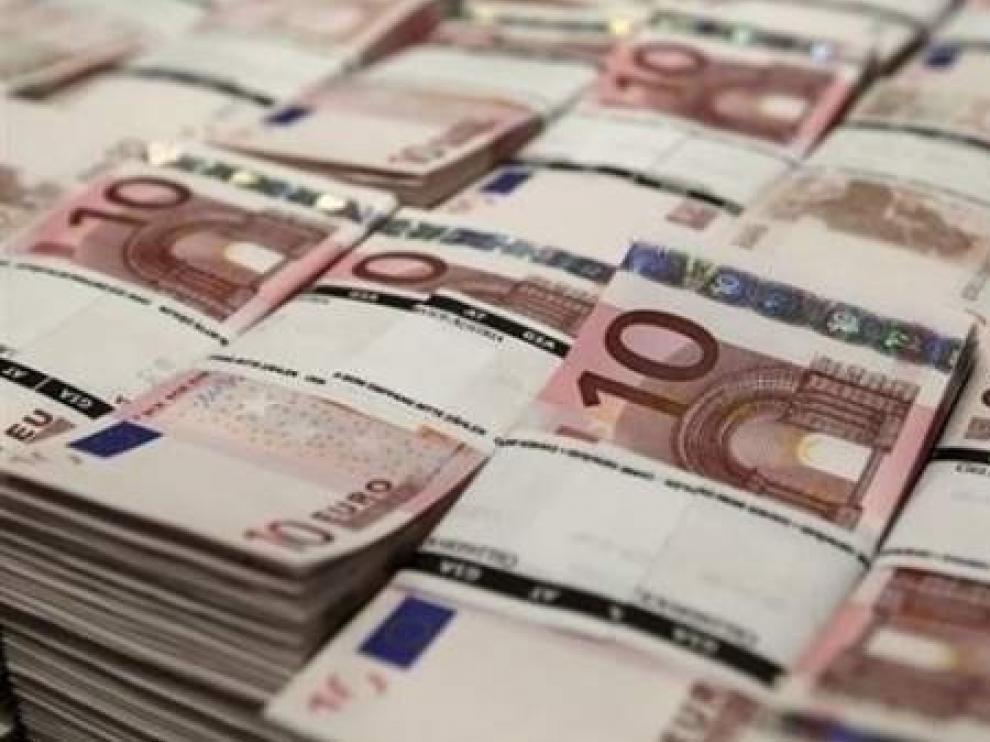 El INE confirma la aceleración del PIB, que crece un 0,7 %