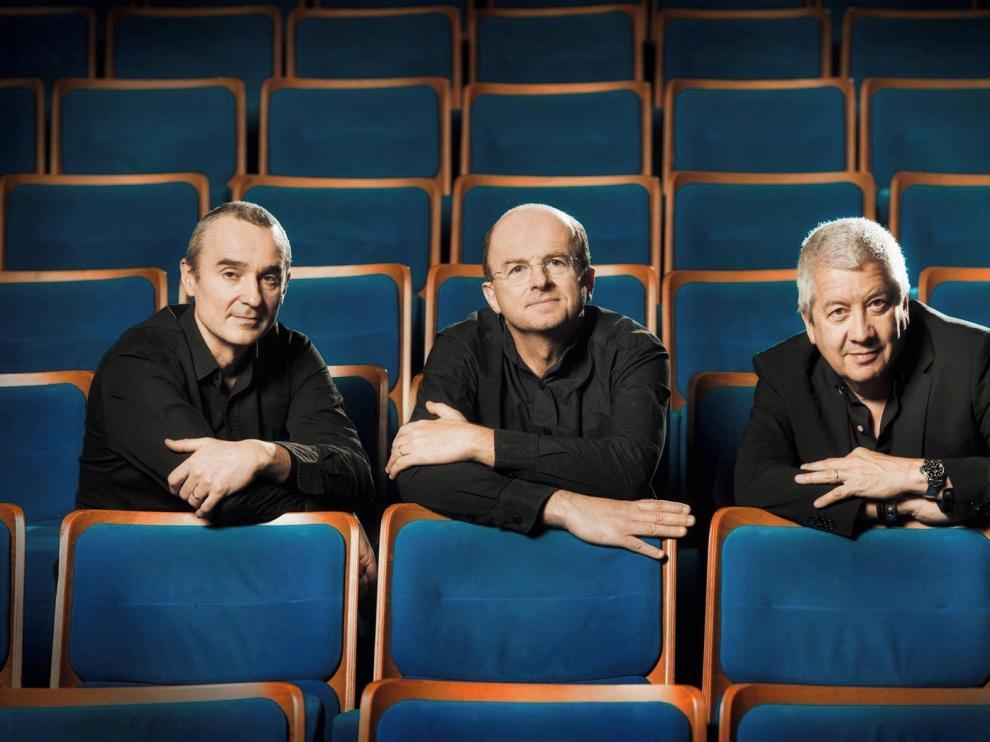 El Jazzetania basa su cartel en la música de trincheras