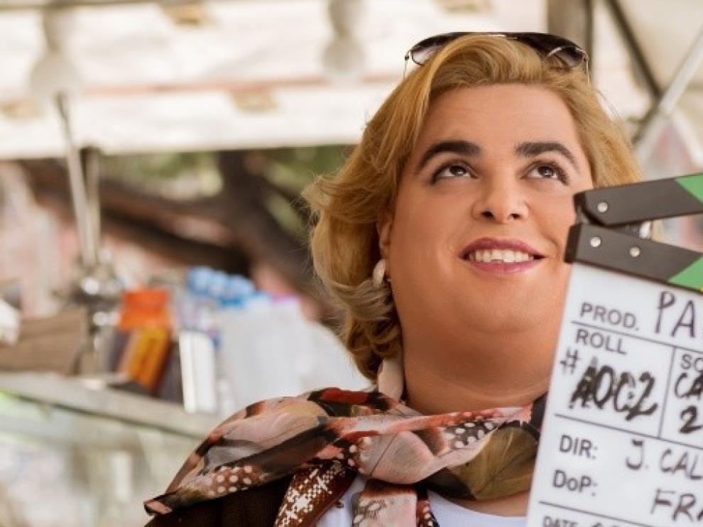 """Los Javis: """"Casi todo lo que hemos hecho en Paquita Salas nace de un chiste"""""""