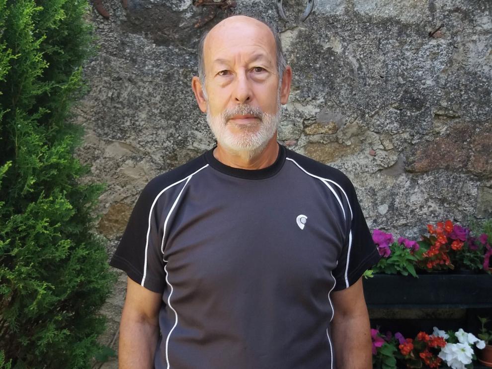 """Pedro Antonio Ayuso Vivar: """"En Chaves se excavó muy poco... Lo que pasó allí es una barbaridad"""""""