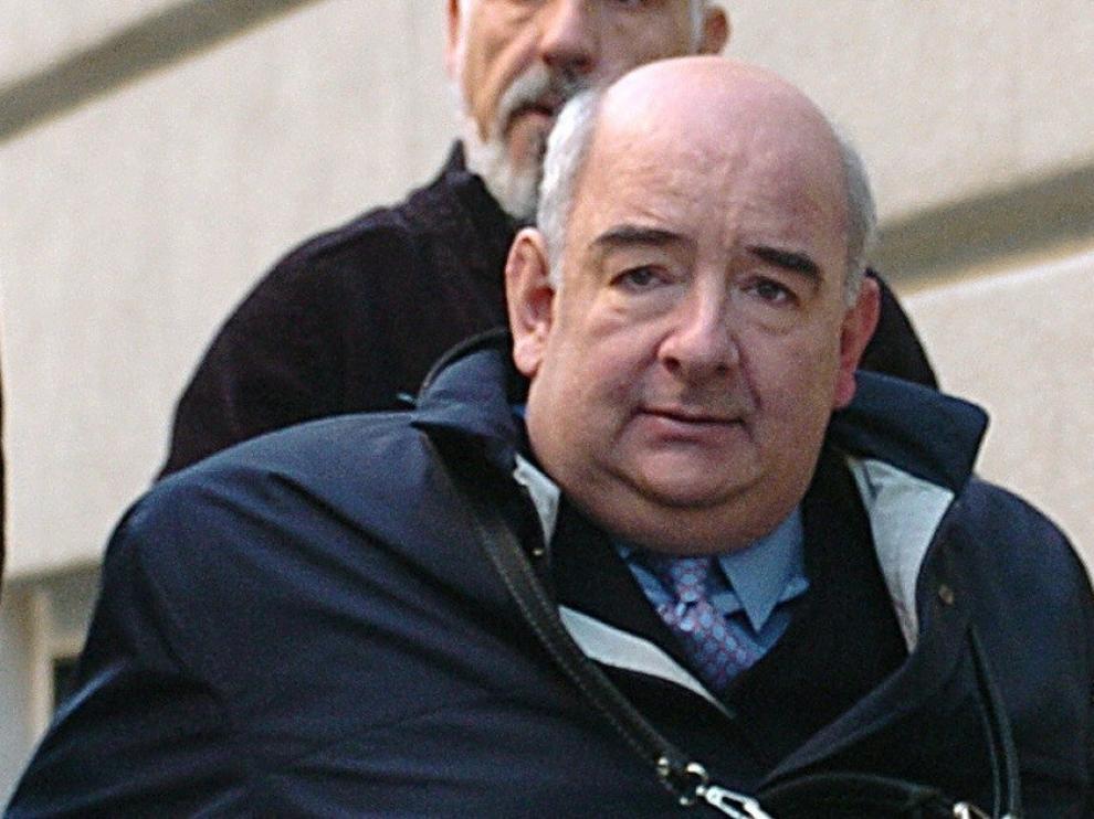 Muere a los 73 años el exfiscal de la Audiencia Nacional Eduardo Fungairiño