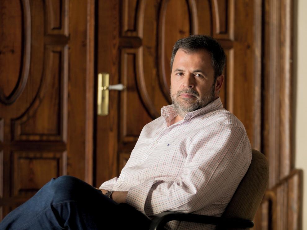 """José Luis Cadena: """"Confío en el grupo municipal de Ciudadanos, no tengo ninguna duda"""""""