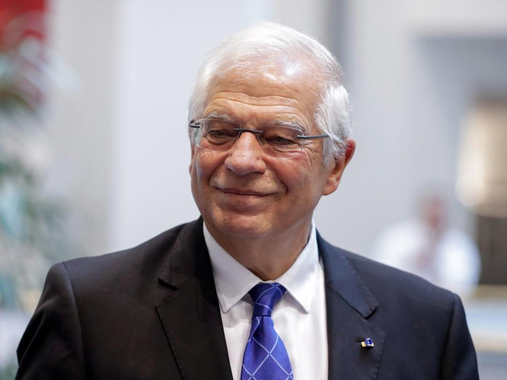 Von der Leyen, Michel y Borrell, nuevos altos cargos de la UE