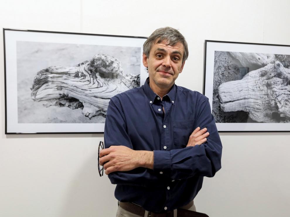 La Fundación Caja Rural exhibirá la colección Enate