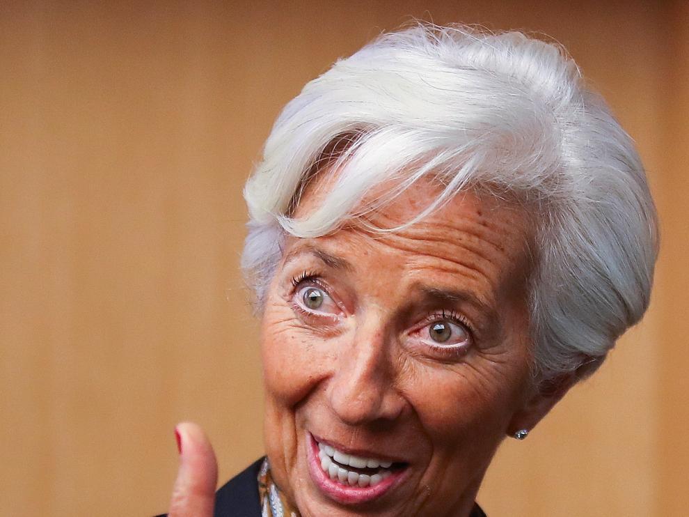 La salida de Lagarde abre nueva batalla para encabezar el FMI