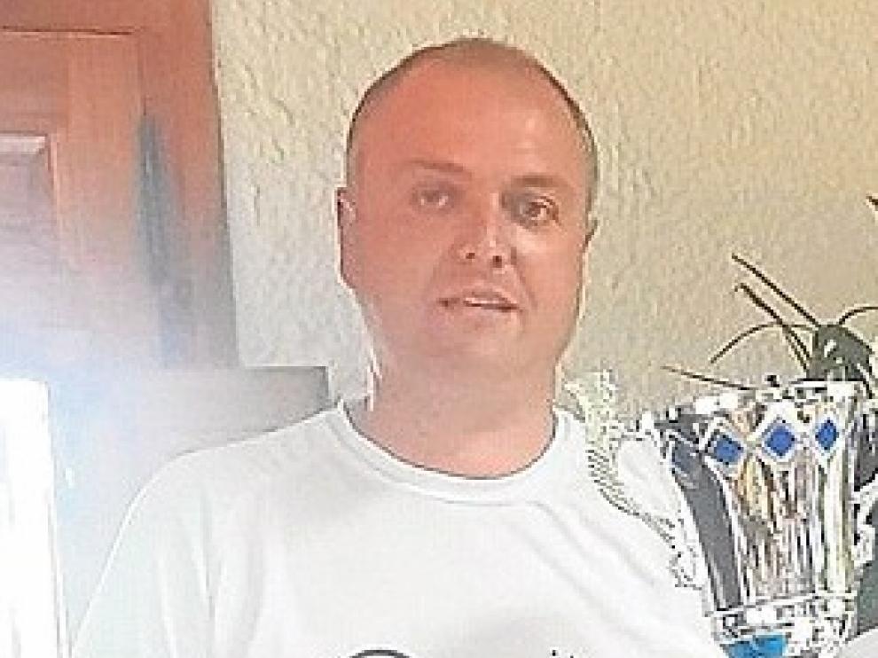 Christian Bueno gana el Trofeo Reino de Aragón de Foso Universal