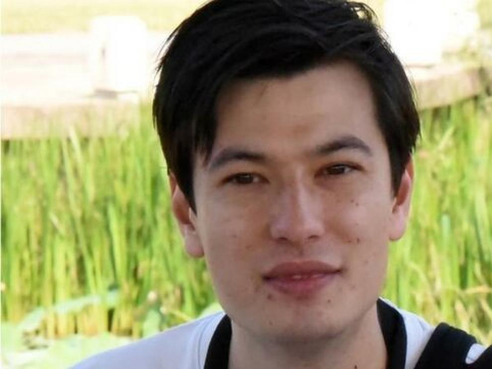 Liberado el estudiante australiano detenido en Corea del Norte