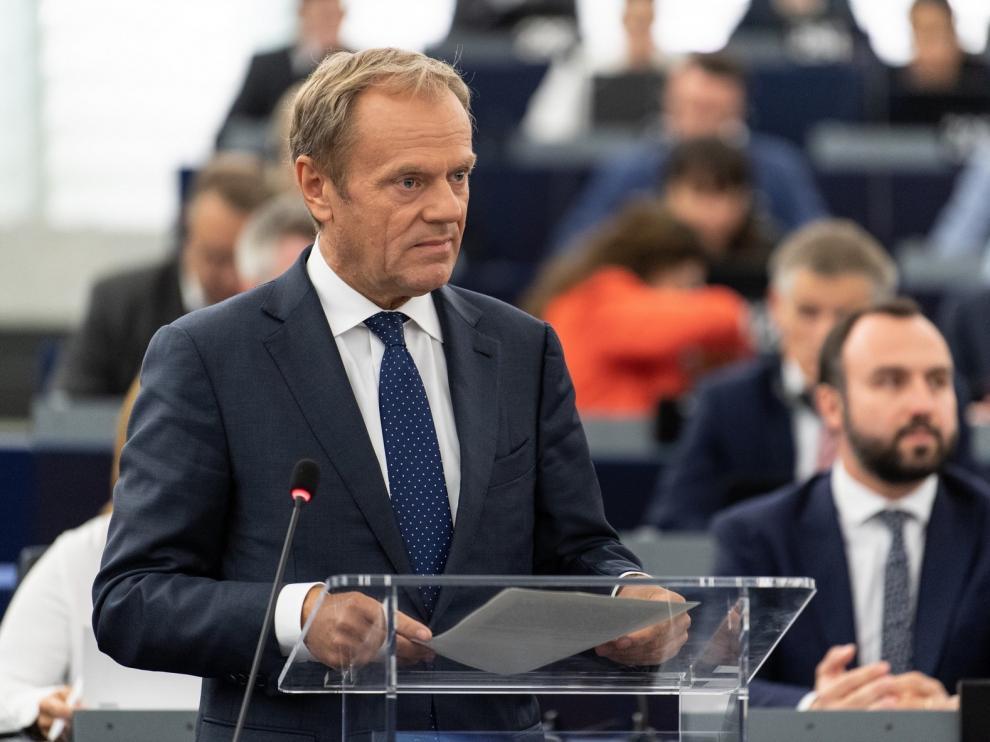 La Eurocámara, muy crítica con el reparto de cargos