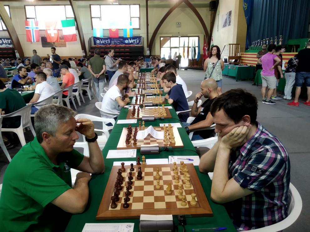 El torneo arranca con una primera ronda sin sorpresas