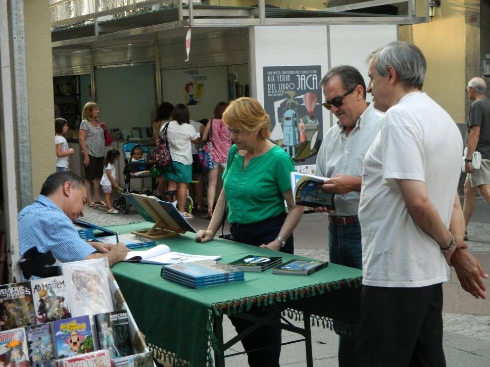 """José Luis Gil mostrará su """"Cyrano"""" en el Palacio de Congresos de Jaca"""