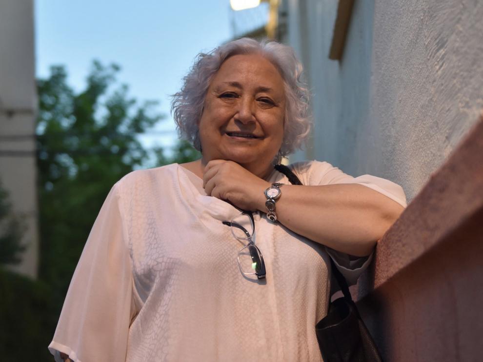 """Beatriz Moncó: """"La brujería era fruto de problemas que hoy se arreglan de otra forma"""""""
