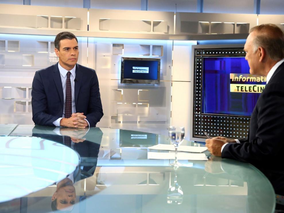 Telecinco se mantiene como líder de audiencia pese a perder cuota de pantalla