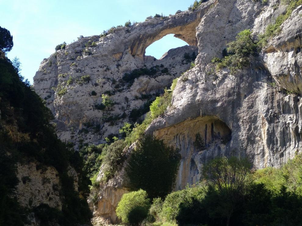 Huesca acoge a los amantes de la escalada