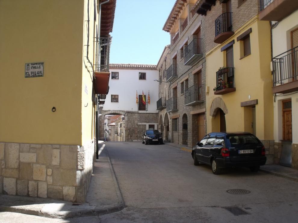 A prisión un hombre en Teruel como posible autor de una agresión a su expareja