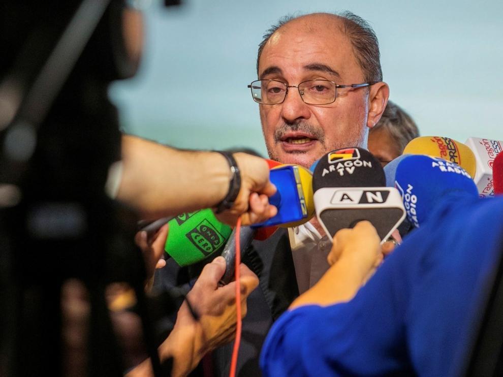 Podemos consulta a bases las 132 medidas del preacuerdo de gobierno con PSOE