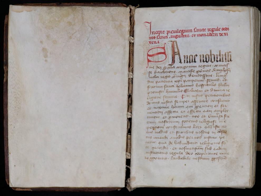 Archivada la causa penal sobre el Códice de Doña Blanca