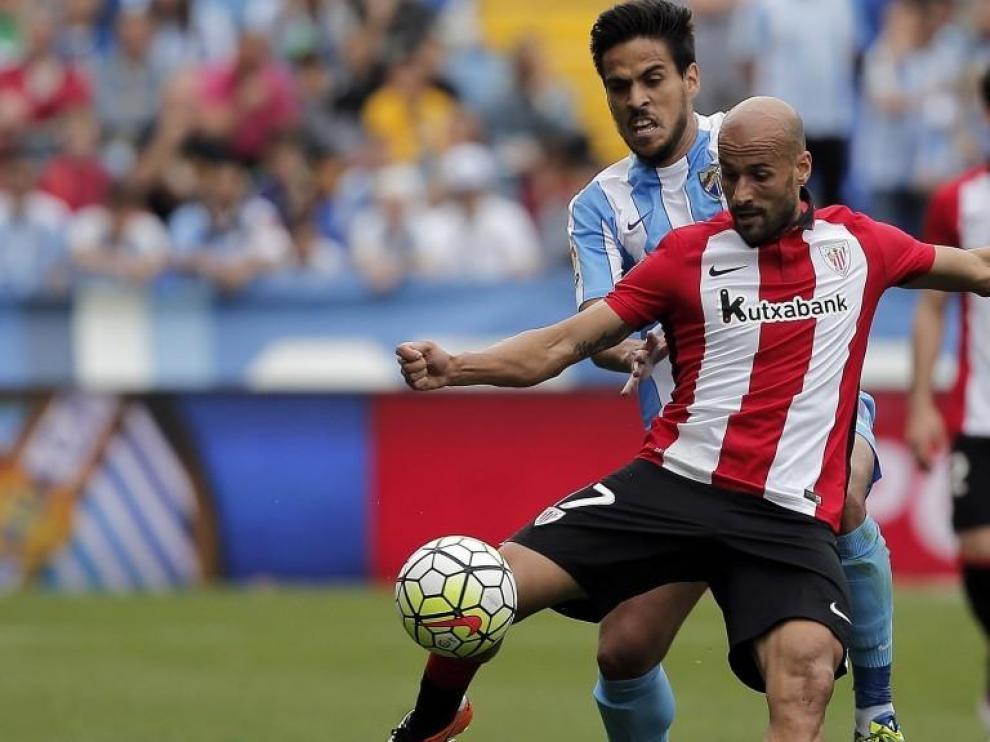 El Huesca confirma el regreso de Mikel Rico por dos temporadas
