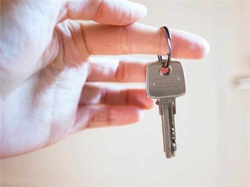 La vivienda usada se encarece un  3 por ciento