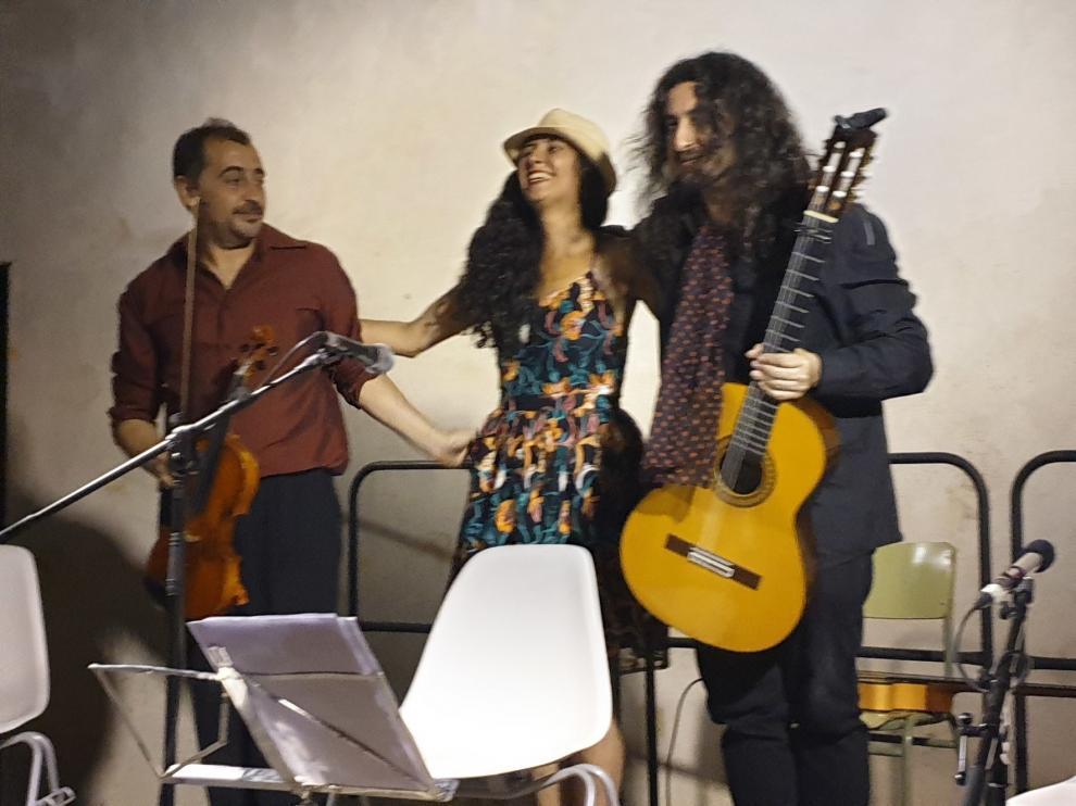 Nocte estrena edición en Graus ante más de 500 espectadores