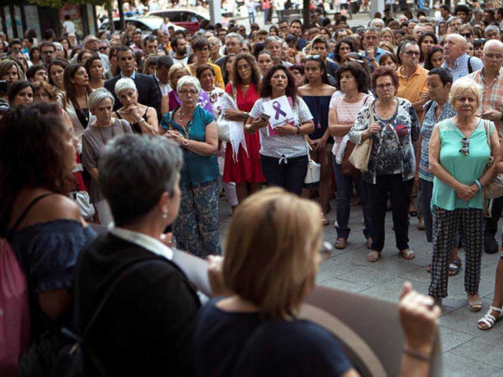Baja la tasa de homicidios en España, muy concentrados en el ámbito familiar