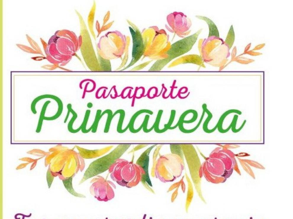 """La campaña """"Pasaporte Primavera"""" finaliza con más de 7.000 ventas"""