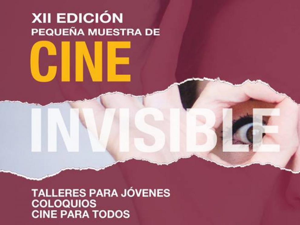 Benasque celebrará la XII Pequeña Muestra de Cine Invisible del 12 al 16 de julio