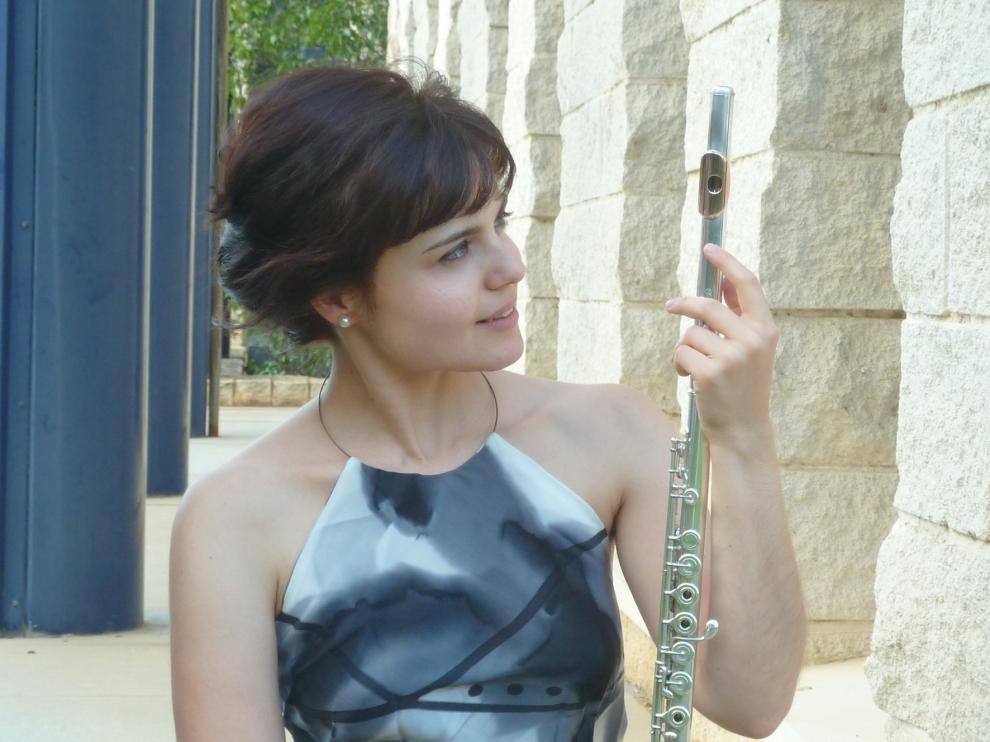 """""""Postales al viento"""", dúo de flauta y fagot para inaugurar EnClaves"""