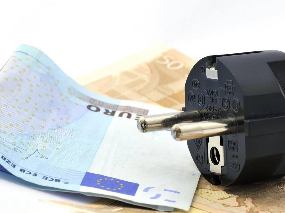 Los precios de la energía bajan la tasa de inflación