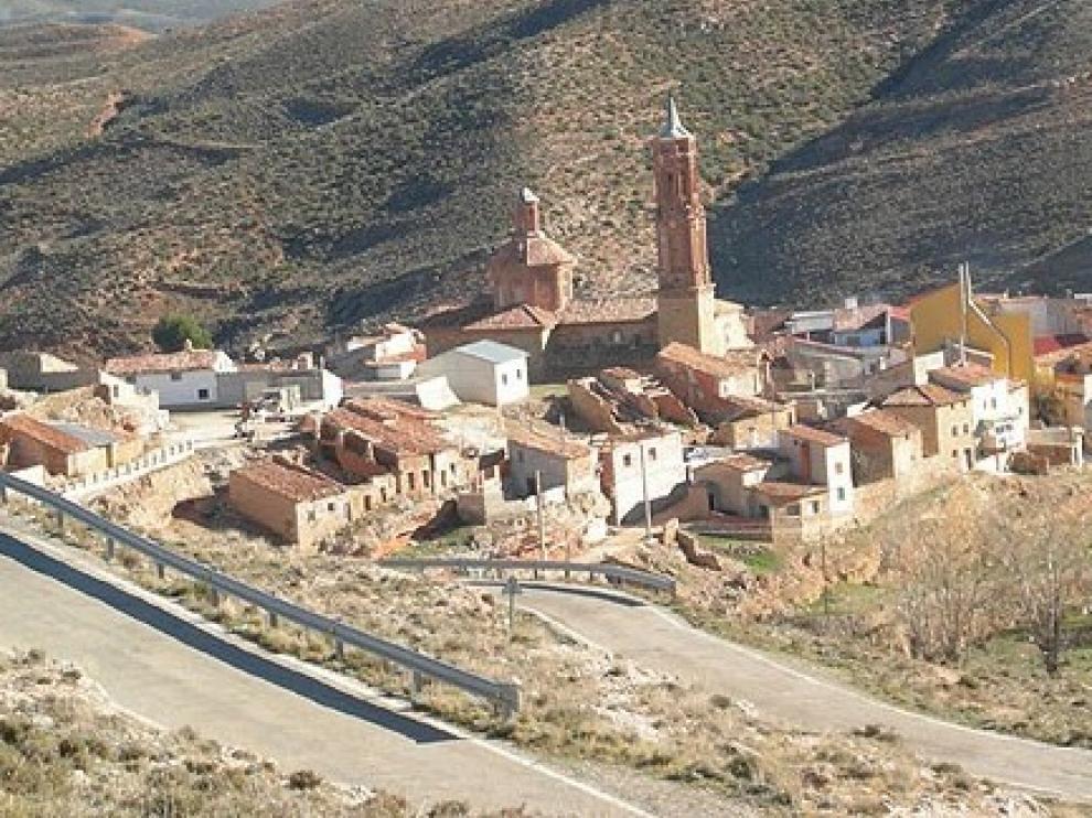 Josa, un pequeño municipio de Teruel que despunta en un mundo de 'influencers'