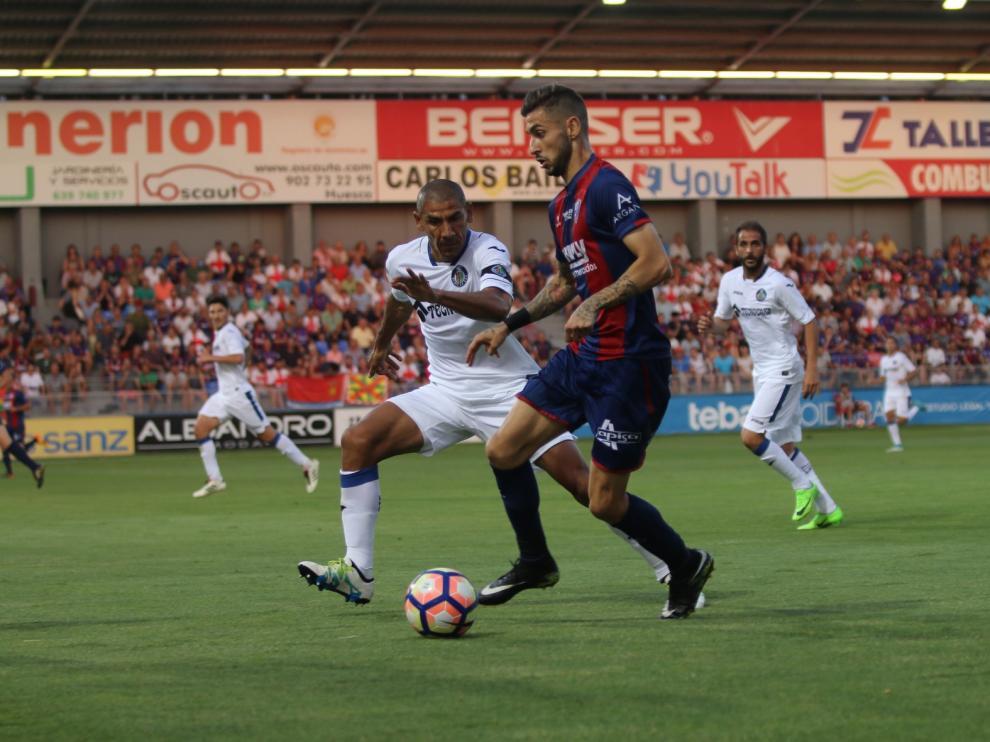 El fútbol profesional genera 432 millones de euros y 4.500 empleos en Aragón