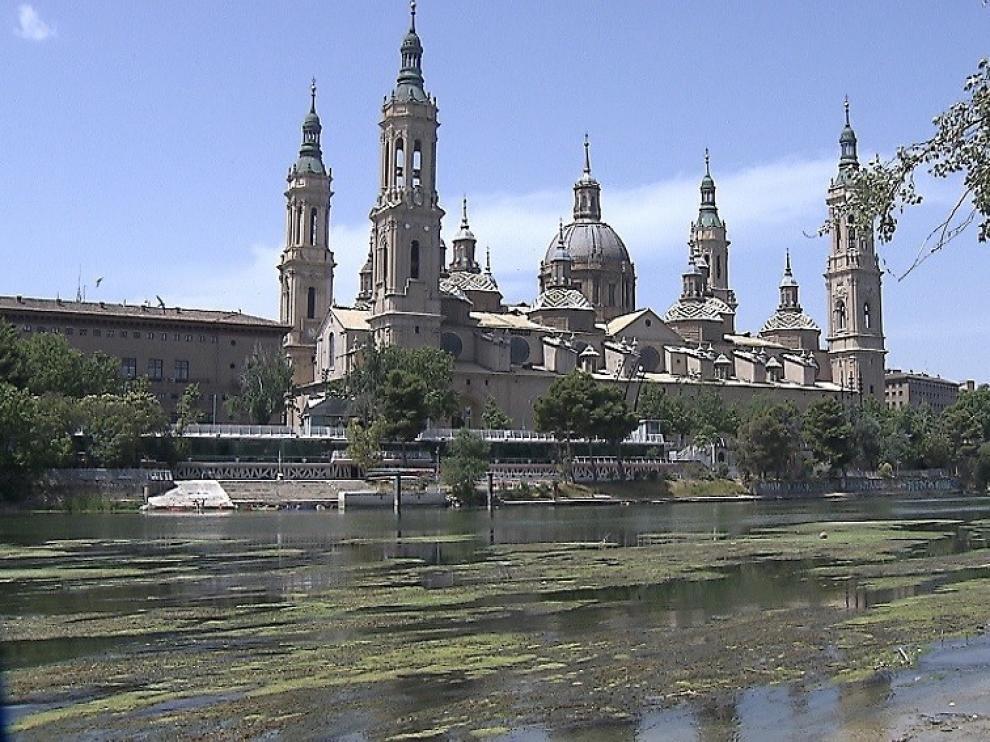 """""""El territorio de la mosca negra"""", en el programa """"Objetivo"""" de Aragón TV"""