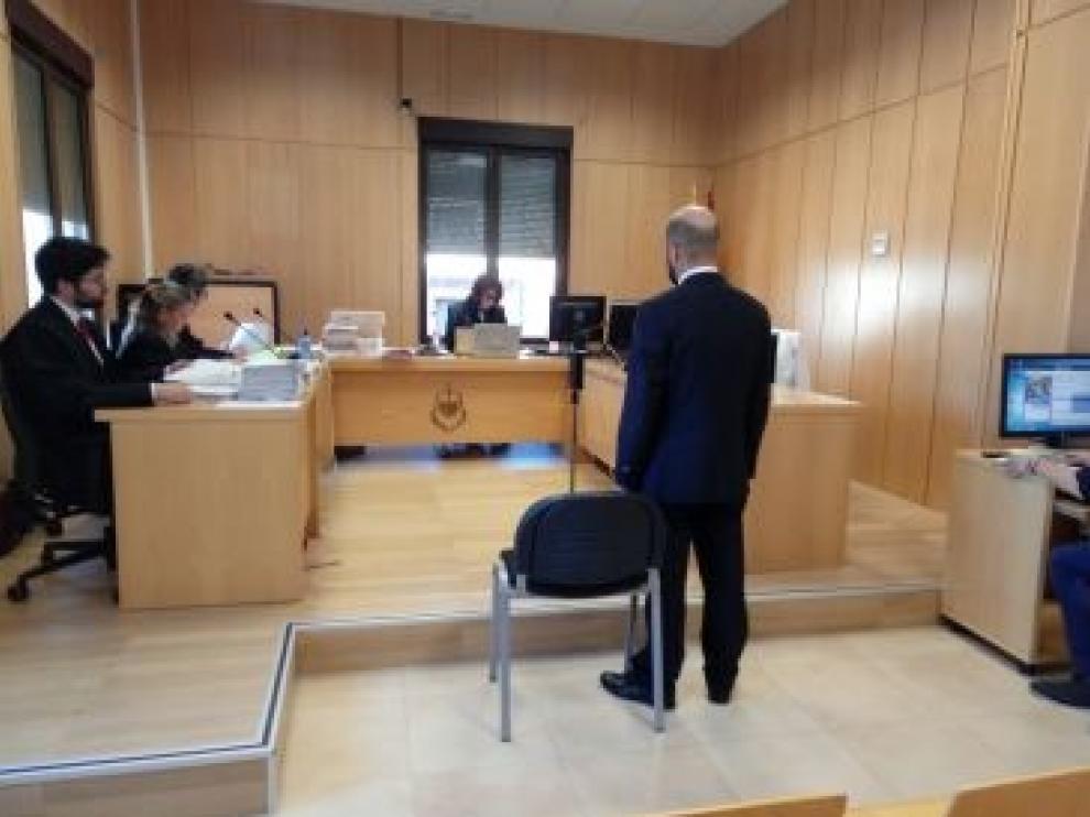 Condenado un empresario por fraude en un proyecto en el circuito Motorland