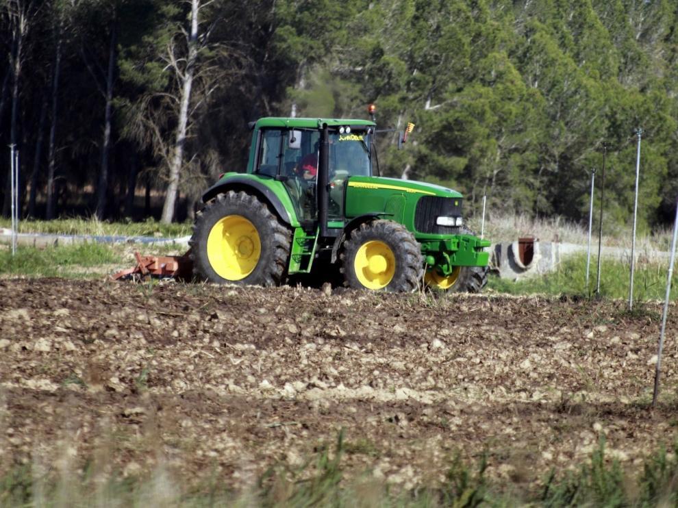Aplazada la reunión entre sindicatos agrarios y la patronal sobre la huelga en Huesca