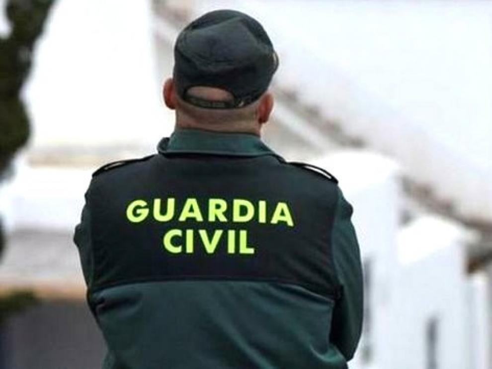 La tasa de criminalidad de Huesca, por debajo de la media aragonesa y española