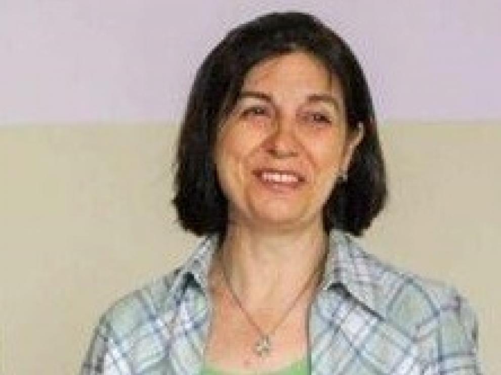 """Irene Aguilá: """"El protocolo tendría que enseñarse en los colegios para inculcar las formas"""""""