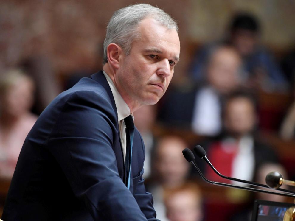 El ministro francés de Ecología dimite