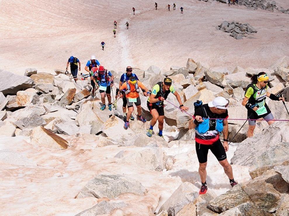 La Gran Trail Aneto-Posets decidirá en el mes de mayo