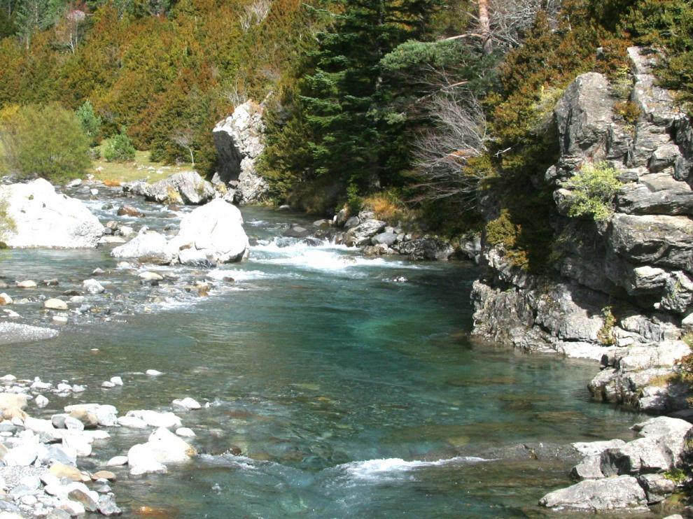 El cambio climático está alterando la calidad de las aguas del Pirineo