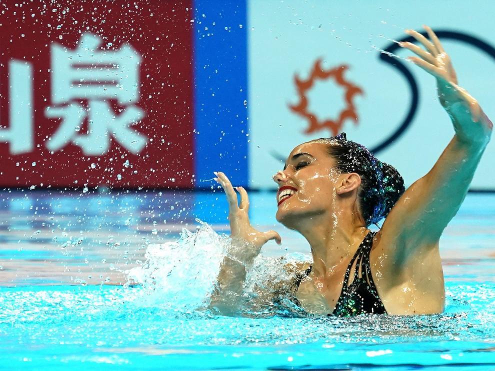 Nueva plata para Ona Carbonell en solo libre