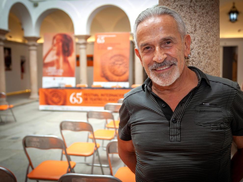Víctor Ullate se retira de los escenarios