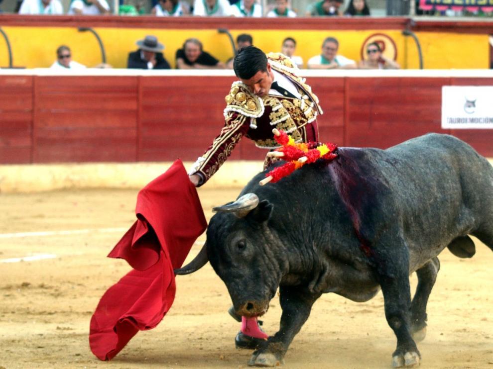 Las Conferencias Taurinas abordarán en Huesca la evolución de la ganadería de lidia